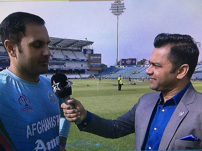'Grow up, Razzaq': Aakash Chopra tells the former Pakistan cricketer