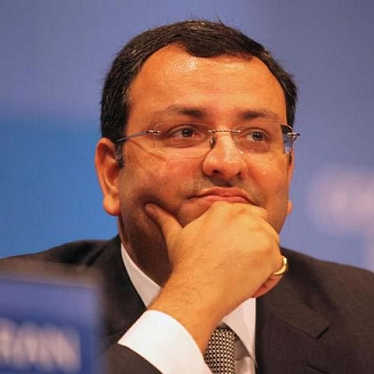 Ex-facie breach of Article in removal of Cyrus Mistry as chairman of Tata Sons: Shapoorji Pallonji Group tells Supreme Court