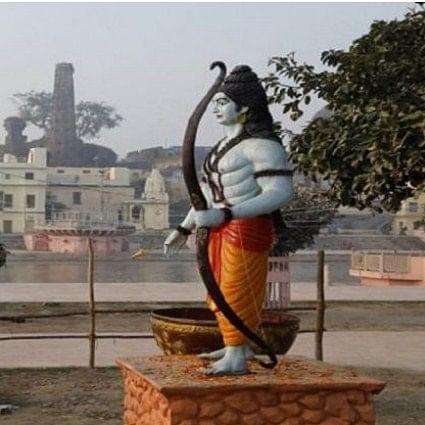Intel flags terror strikes in Ayodhya