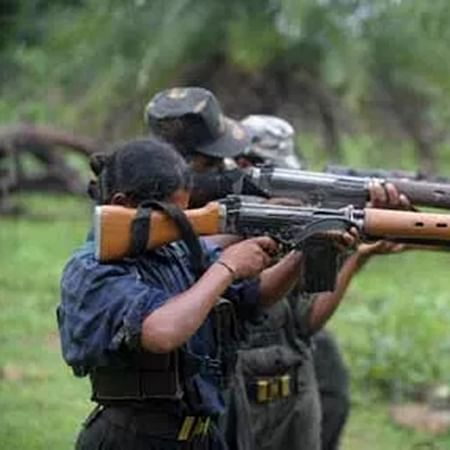Maharashtra: Here, villagers are fed up with Maoists