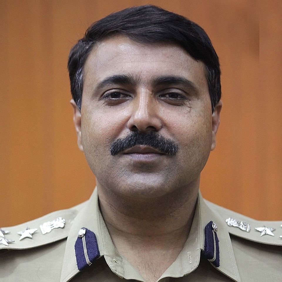 'Against religious pluralism': IGP Mumbai Abdur Rahman resigns after CAB passes in Rajya Sabha