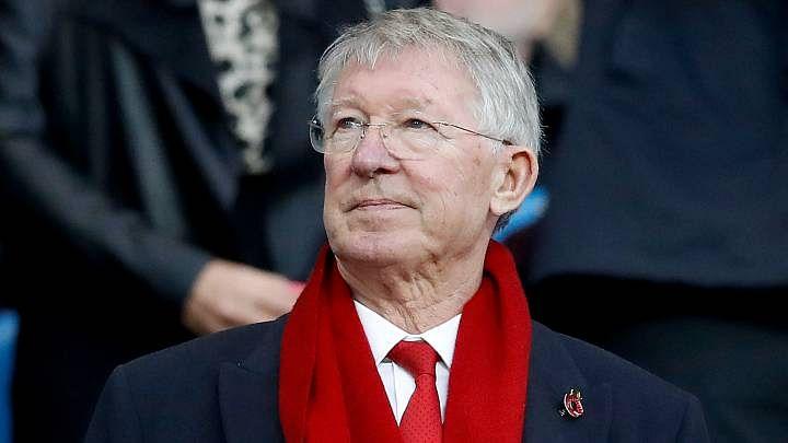 Watch: Why Sir Alex Ferguson 'forgave' Liverpool manager Jurgen Klopp