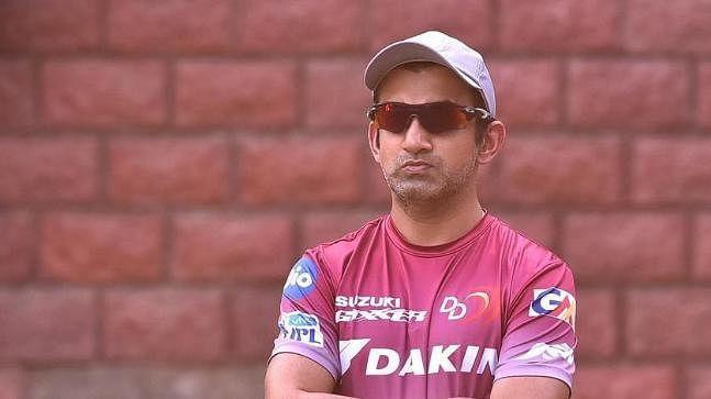 BJP MP Gautam Gambhir urges BCCI to dissolve Delhi cricket board after AGM quarrel
