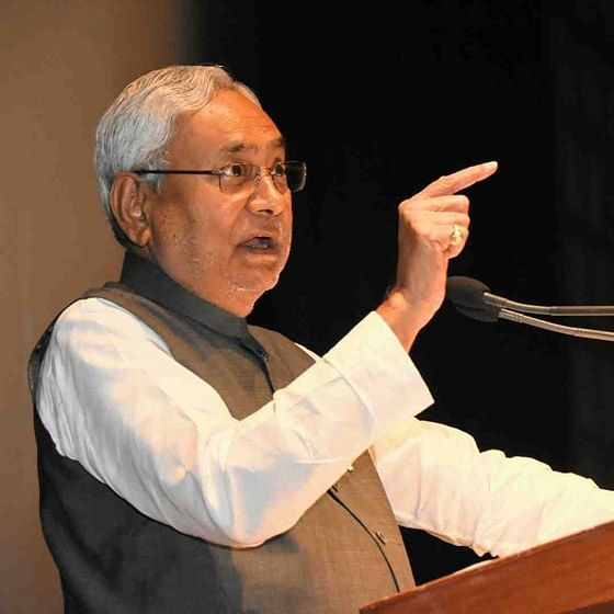 After quitting RJD, Raghuvansh Prasad Singh writes to CM Nitish Kumar