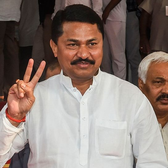Nana Patole, Ashok Chavan, Vijay Wadettiwar to meet Sonia Gandhi today to discuss Maharashtra cabinet expansion