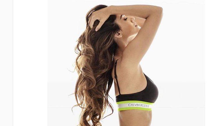 Disha Patani's neon green bikini will make you lose your sense of direction