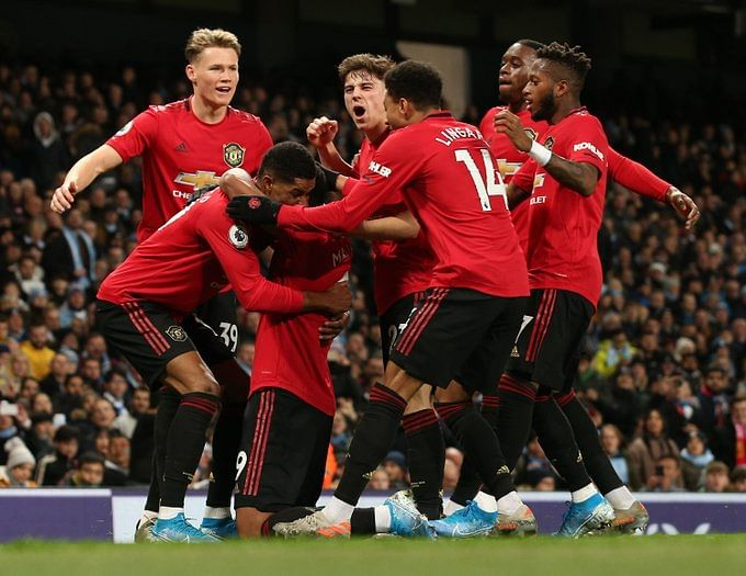 'Manchester is Red': Twitter goes crazy after Red Devils Derby triumph