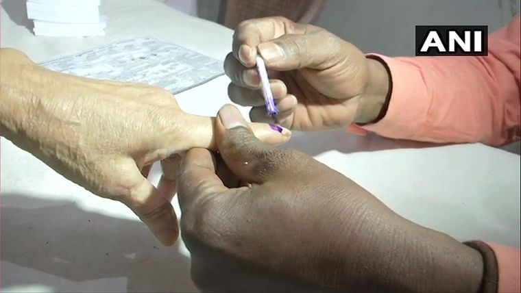 Jharkhand Assembly Poll Updates: 11.85% voting till 9 am in fourth phase