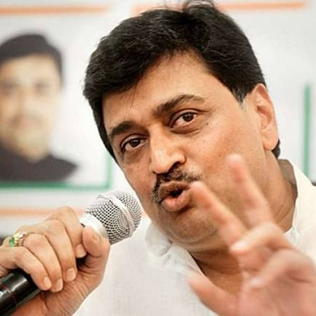 Ashok Chavan wants veterans, Young Turks in cabinet
