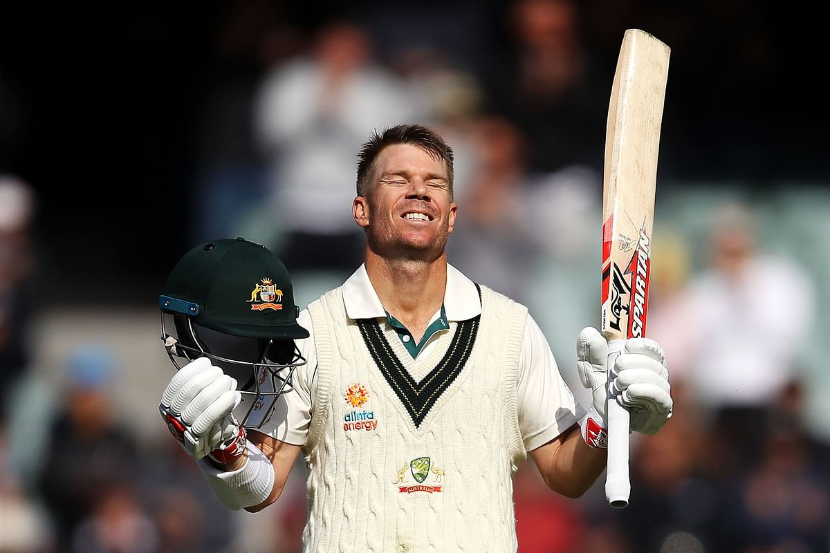 David Warner wants another chance to go past Brian Lara's 400