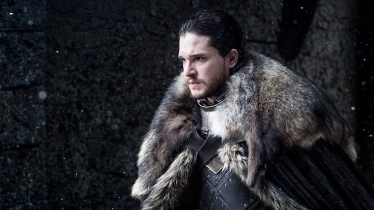 Golden Globes 2020: Kit Harington solely carries 'Game of Thrones' for TV nominations