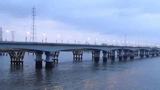 Thane Creek Bridge-III works may start from Jan 15