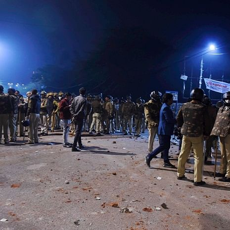 Press Bureau expresses regret over 'personal tweet' from its official handle on Jamia clashes, vows to take action