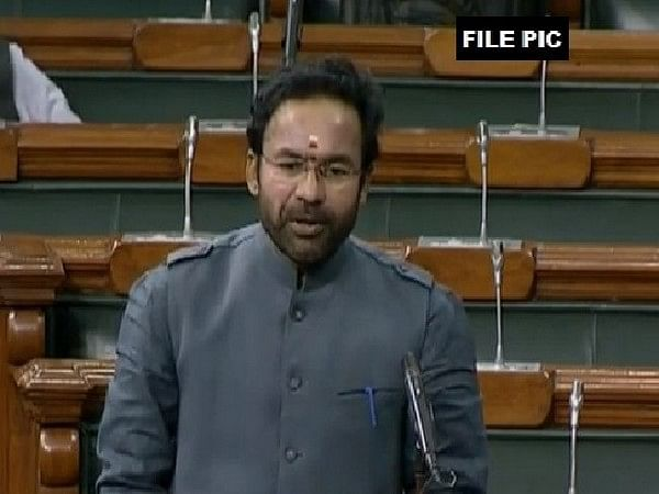 19 civilians killed by terrorists in JK since August 5: Kishan Reddy