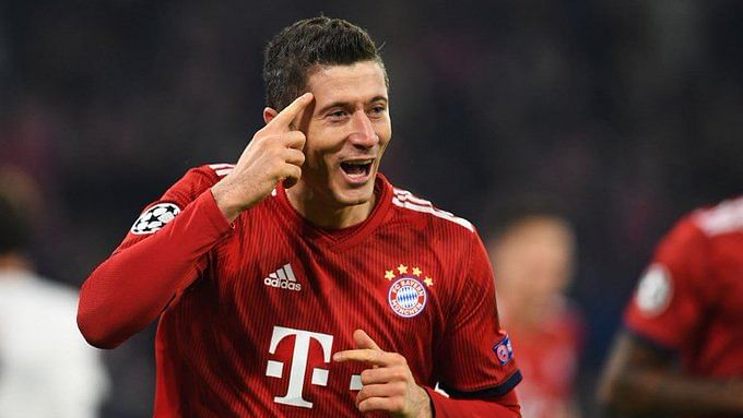 Champions League highlights: Bayern Munich secure final spot after 3-0 victory over Lyon
