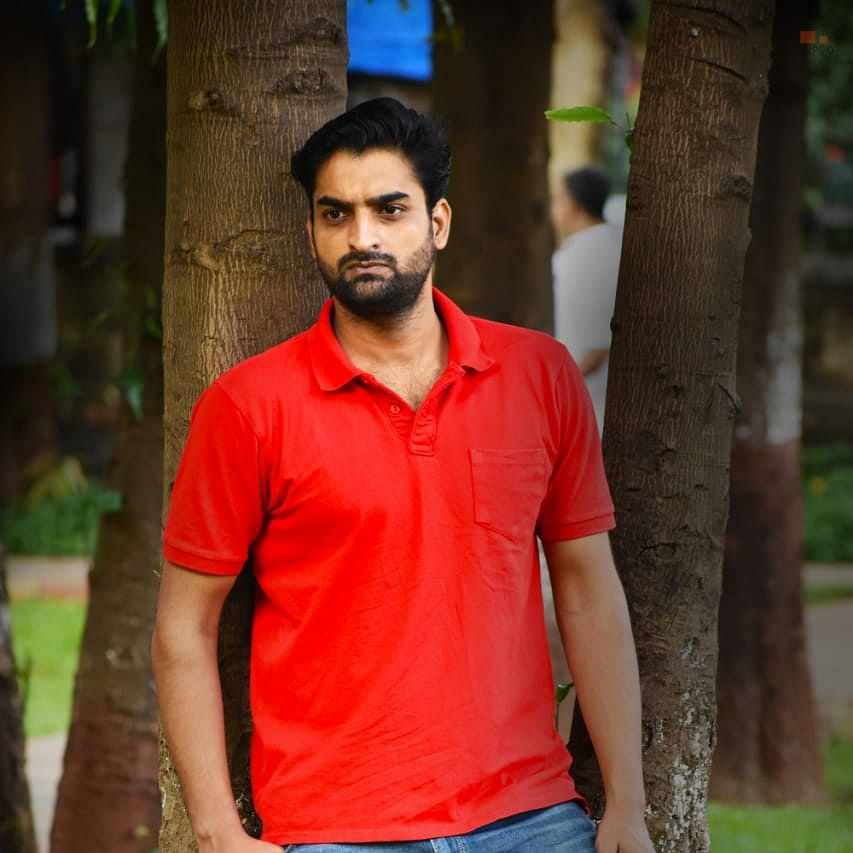 Bhopal: Playing 13 characters in one frame was challenging, says 'Marjaavan' fame Godaan Kumar