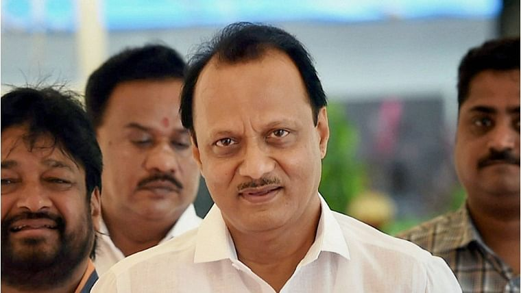Mumbai: Closure of offices and shops could extend beyond March 31, says Ajit Pawar