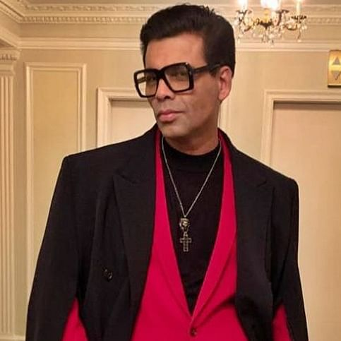 'No narcotics substance was consumed': Karan Johar on drug consumption allegation at 2019 party