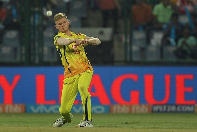 Sam Billings takes a break from T20 franchise cricket to focus on Kent