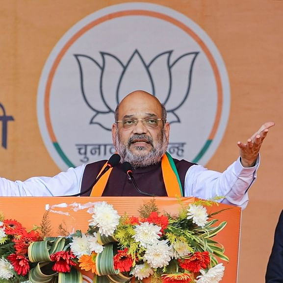 Amit Shah to introduce Citizenship Bill in Lok Sabha today