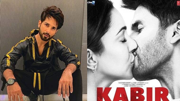 'Nuff said': Shahid Kapoor ecstatic over 'Kabir Singh' beating 'Avengers: Endgame' on Google in 2019