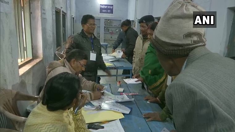 Voting underway for second phase of Jharkhand Assembly polls