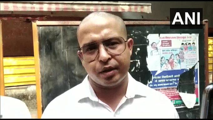 Tonsured Wadala man at pro-CAA rally day after visit from BJP leaders