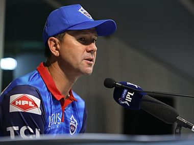 IPL 2020 auctions: Delhi Capitals head coach Ricky Ponting to look abroad for fast bowling options