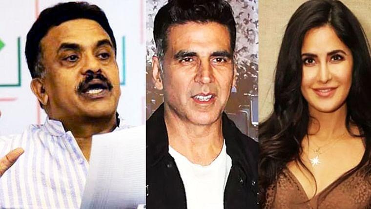Akshay Kumar allowed, Katrina Kaif not allowed: Sanjay Nirupam's unique take on Citizenship Bill