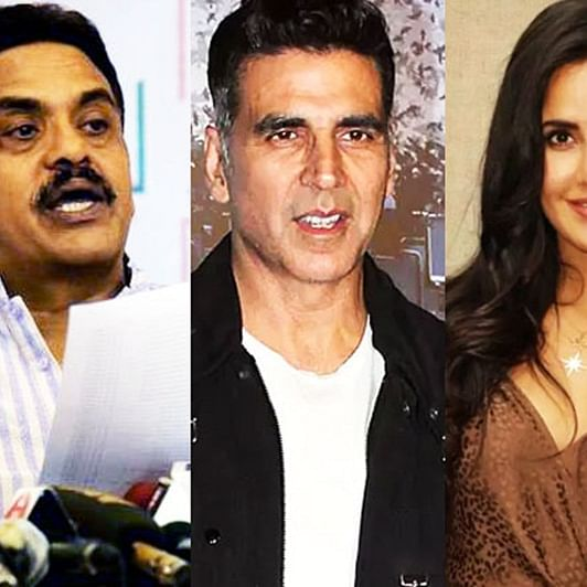 Akshay Kumar allowed, Katrina Kaif not allowed: Sanjay Nirupam's unique take on Citizenship Bill