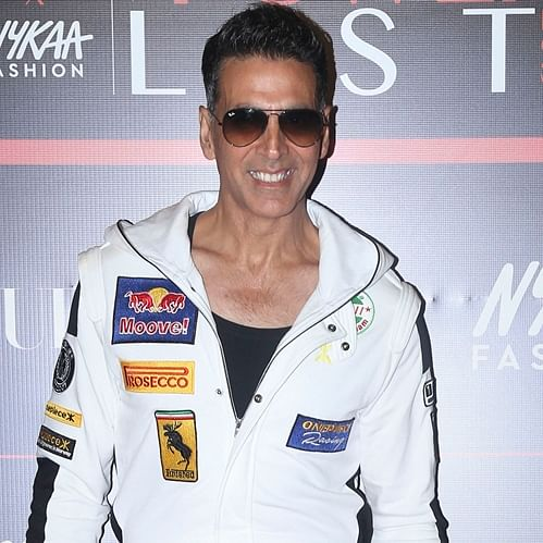 Akshay Kumar explains why he 'liked' video mocking attack on Jamia students