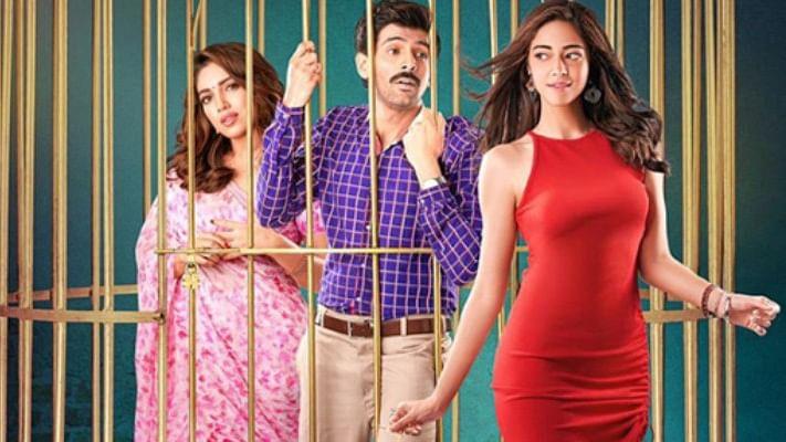 'Pati Patni Aur Woh' makers replace 'Balatkari' with 'Bad sanskaari' due to severe backlash