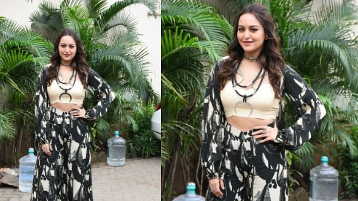 FPJ Fashion Police: Call a stylist! Sonakshi Sinha's weird outfit is making the fashion police cringe