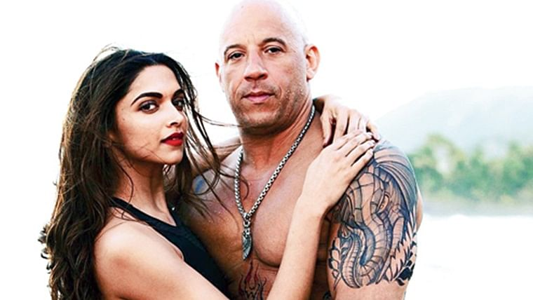 Xander Cage 4: Deepika Padukone to re-join Vin Diesel for sequel?
