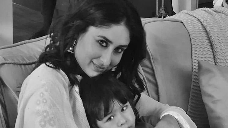 Does Kareena Kapoor plan to have another baby?