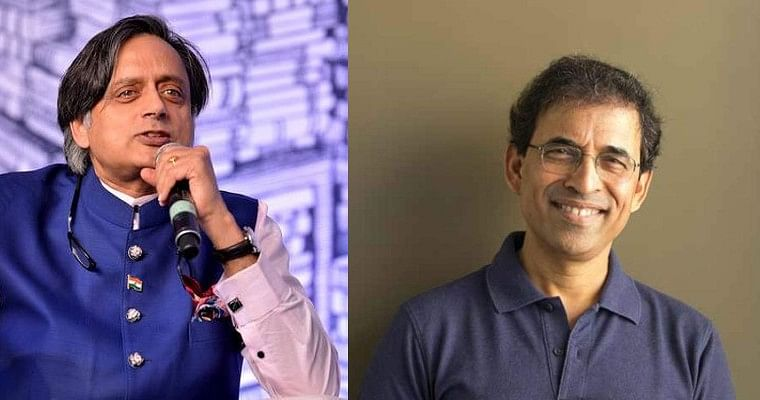 'Since and thoughtful': Shashi Tharoor hails Harsha Bhogle's articulate post on CAA-NRC protest