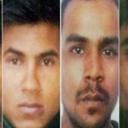 Nirbhaya rape case convicts under depression, police keep a close watch: Tihar jail sources