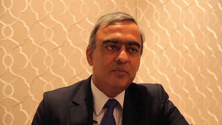 Chief Secretary S R Mohanti