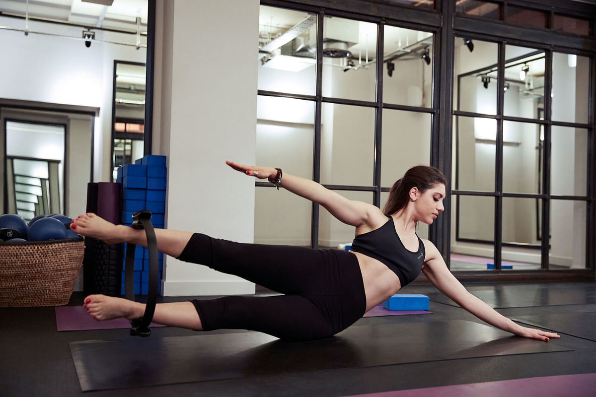 From Pilates on a trampoline to vegan diets; wellness trends that peaked in 2019