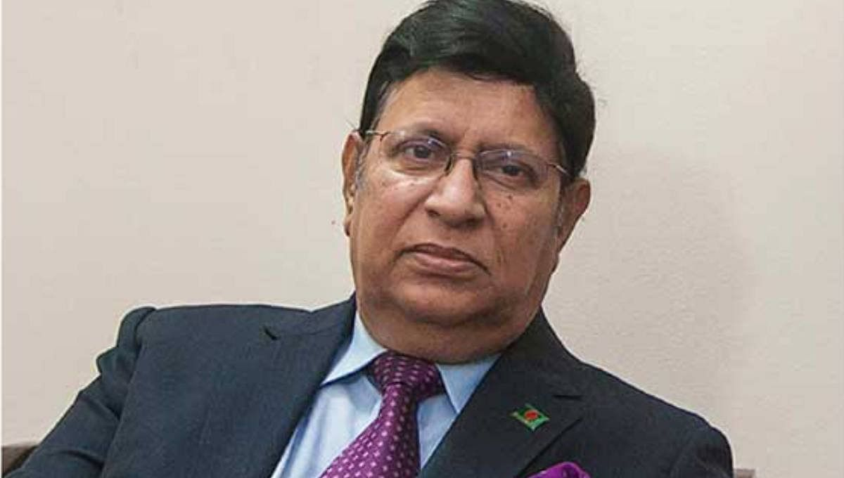 Bangladesh-India relations are normal, CAB won't affect it: Bangladesh Minister Abdul Momen
