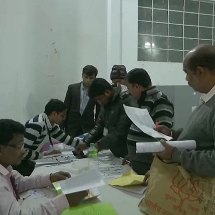Jharkhand Assembly Poll Updates: Polling for fourth phase begins