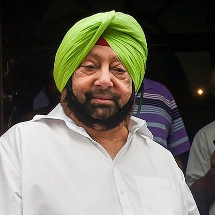 Farmers' protest: Amarinder Singh holds all-party meeting over farm laws, BJP skips