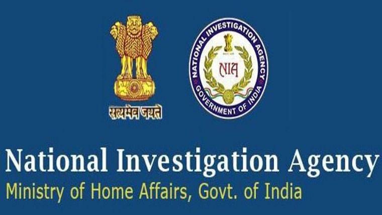 NIA raids Muivah kin's houses