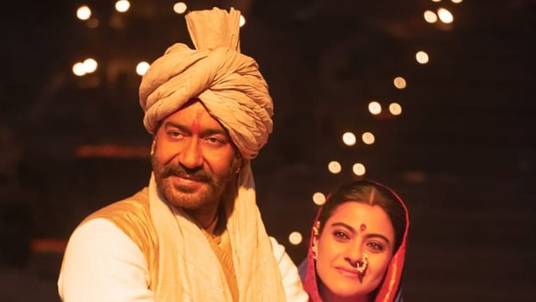 Ajay Devgn's 'Tanhaji: The Unsung Warrior' to also have a Marathi release
