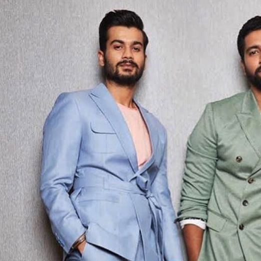 Vicky Kaushal's brother Sunny arrested for dancing outside Salman and Shah Rukh Khan's residence