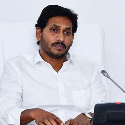 To ward off criticism, Andhra govt cancels Rs 3 crore work orders at CM's residence