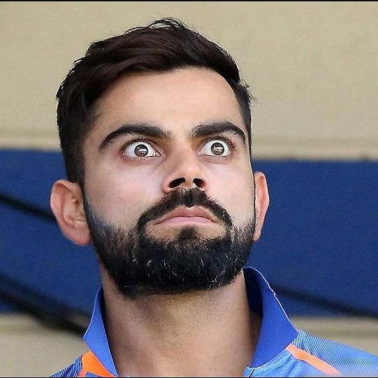 IND v WI: Skipper Virat Kohli fumes over Jadeja's run-out decision