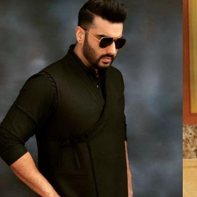 Arjun Kapoor calls Sanjay Dutt 'proper man child', gets candid about his life