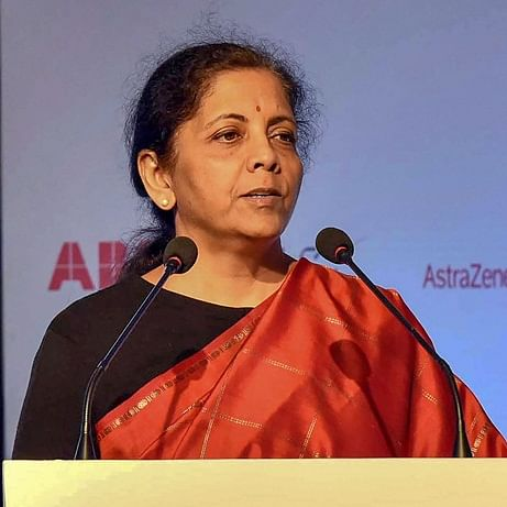 'Doesn't matter whether you like onions or not': #SayItLikeNirmalaTai trends after Sitharaman said she didn't eat onions