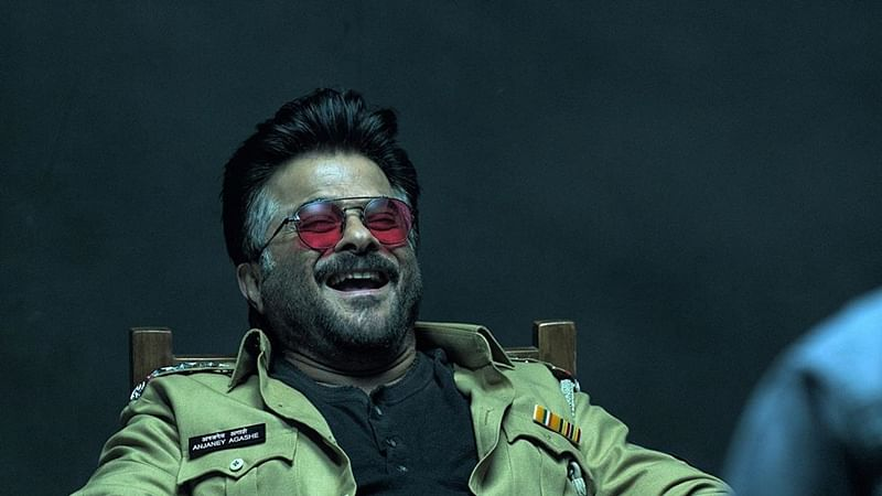 Ever-young actor Anil Kapoor turns 63 today